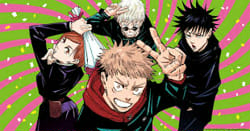 Which Jujutsu Kaisen Character Are You Quiz