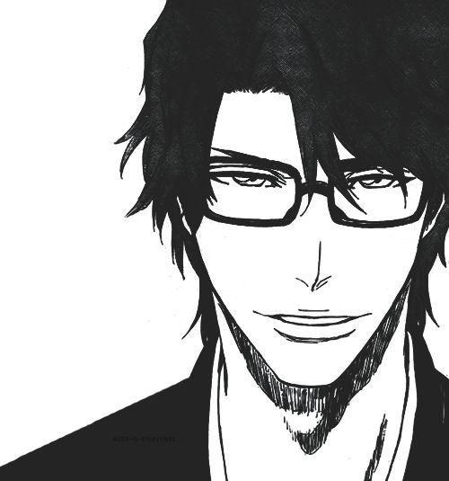 Sosuke Aizen Bankai