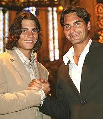 Chapter 5 Rafael Nadal Tennis Champion And My One Love