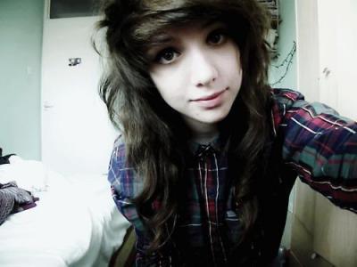 Webcam lesbian 'I Had