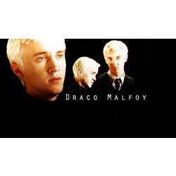 Mute Girl (Draco Malfoy 's love story)