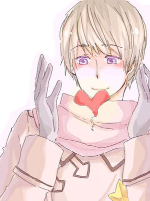 Hetalia Personality Quizzes and the Such Russia