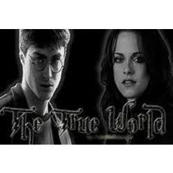 Edward Cullen Love Harry Potter Fanfiction Stories