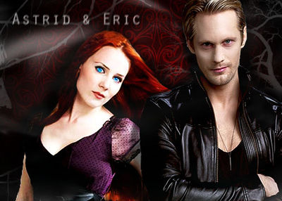 Home (Eric Northman One-Shot) | The Valkyrie and The Viking