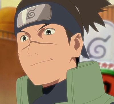 Iruka Umino | Naruto One Shots! (Akatsuki included.) :3