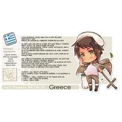 Hetalia Greece Reader Stories