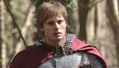 Chapter 3 | Could it be love (a merlin love story)