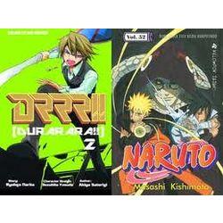 Naruto Bleach Crossover