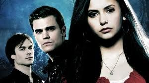 Ends With You - The Vampire Diaries Next Generation