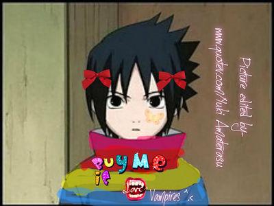 Life of Akari Uchiha [Naruto]