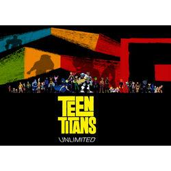 Teen Titan Robin Love