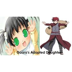 Gaara Daughter