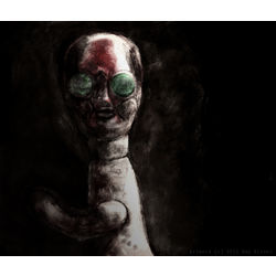 Scp 682