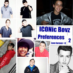 First gift you gave to Daughter | Iconic Boyz preferences #2 | 250 x 250 jpeg 21kB