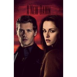 Bella and Klaus Meet | A New Dawn (Twilight and Vampire Diaries