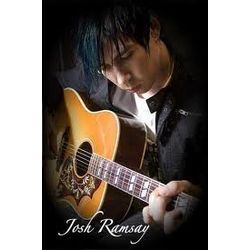 Perfect Porcelain Josh Ramsay Love Story