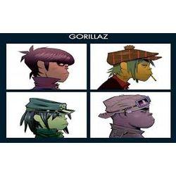 Gorillaz dating quiz