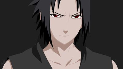 uchiha sasuke naruto shippuden sharingan hd wallpapers