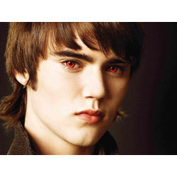 Troublemaker - Alec Volturi
