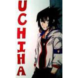 Sasuke Uchiha Oneshot