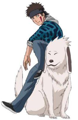 Kiba Inuzuka (Modern 2) | Naruto One Shots