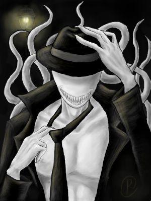Offenderman | Creepypasta Boyfriend Scenarios!
