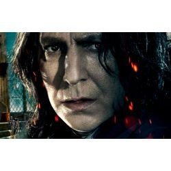 Snape Daughter