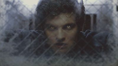 He Scares You | Teen Wolf Preferences