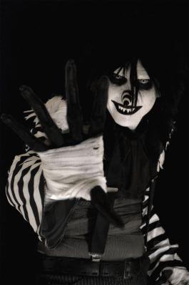 Nightmares | DISCONTINUEDStalking [various creepypasta X