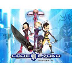 Code Lyoko Quizzes