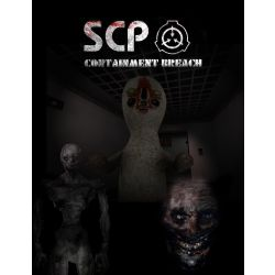 173 | SCP Containment Breach