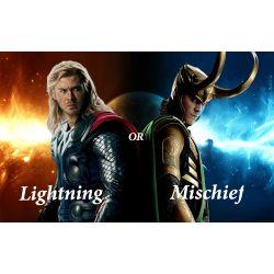 Loki Quotev