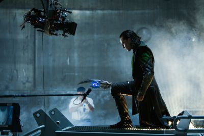 Loki'd ~Mpreg Fanfiction