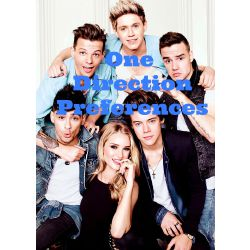 He wants you to stay the night | One Direction Preferences