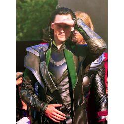 Loki Sick Fanfiction