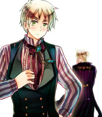 Dog Hetalia X Reader