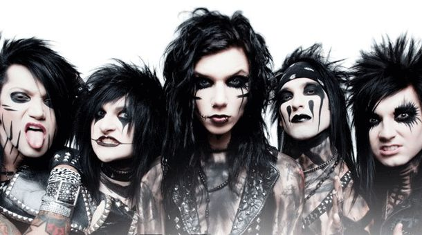 Kidnapped by BVB (Andy Biersack x Reader)