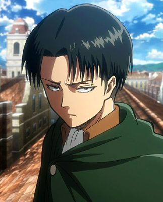 Stronger Together (Levi X Reader)