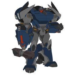 Transformers Prime Breakdown Love Story
