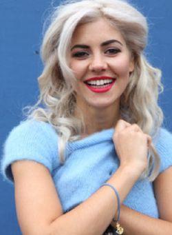 Do you know these Marina and the Diamonds lyrics? - Test