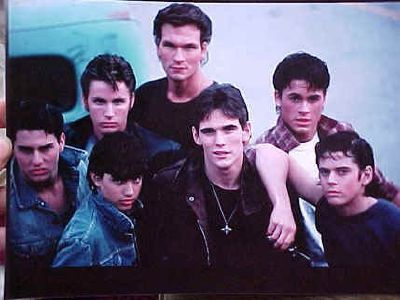 Your Song <3 (Modern Day) | The Outsiders Preferences ! (: