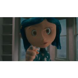 Are You A Coraline Superfan Test