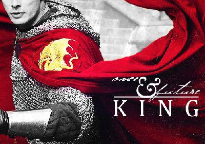 The Knight's Ward (Arthur Pendragon Love Story: Part 1)