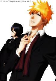 To Protect And Serve (Ichigo x Reader x Ulquiorra)