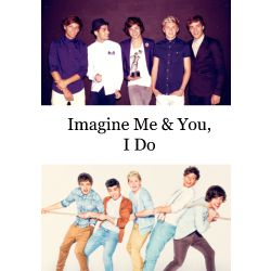 Imagine's (One Direction Love Stories)
