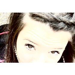 Eyes of a scorpio