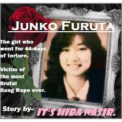 Junko Furuta- 44 days of torture!