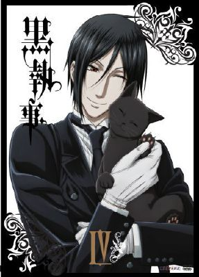When they scare you | Black Butler Boyfriend Scenarios