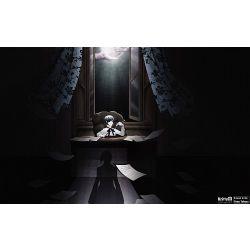 Chapter 6 | Curse of The Kuro Sakura [ Black Butler Modern