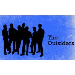 Your Life in The Outsiders Pt 3 - Quiz